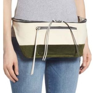 Rag and Bone Elliot Fanny Pack